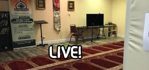Al Ansar Live