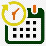 Prayer Timetable Icon